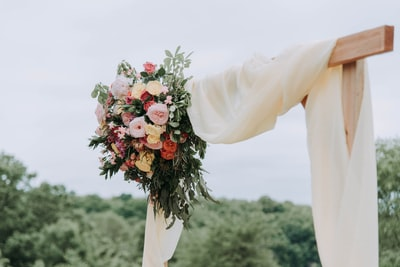 Which are the top 10 hottest brands for wedding planning?